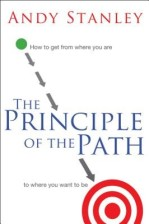 Princ of the path